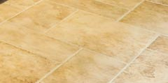 tile grout clean