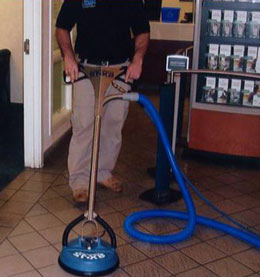 Business carpet and tile cleaning in Misssissauga, Oakville, Burlington and Milton